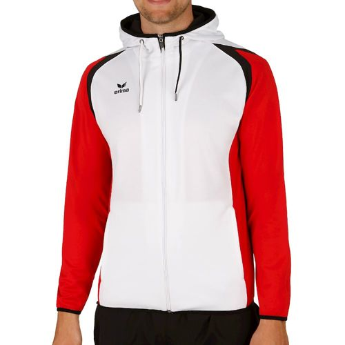 Erima Razor 2.0 Training Jacket Men - White, Red