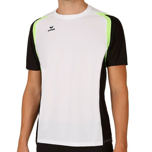Erima Razor 2.0 T-Shirt Men - White, Black
