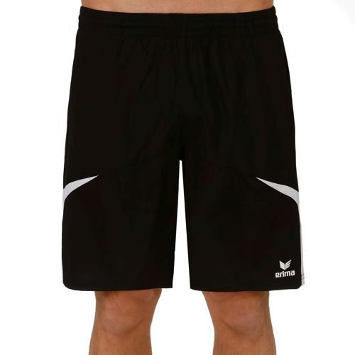 Erima Razor 2.0 Shorts Men - Black, White
