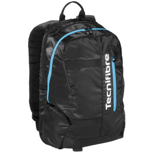 Tecnifibre Team Lite Backpack - Black, Blue