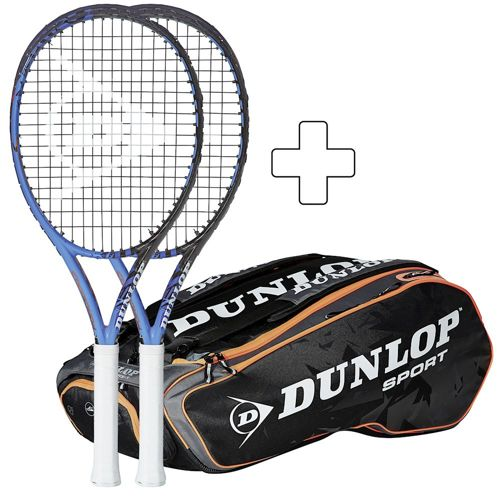 Dunlop Force 100 S Plus Tennis Bag