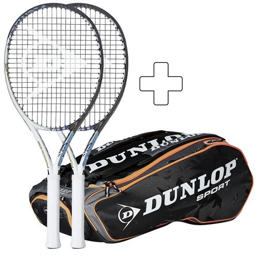 Dunlop Force 105 Plus Tennis Bag