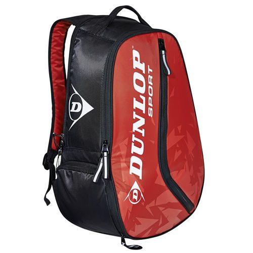 Dunlop Tour Backpack - Red