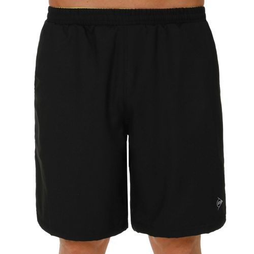 Dunlop Clubline Woven Shorts Men - Black