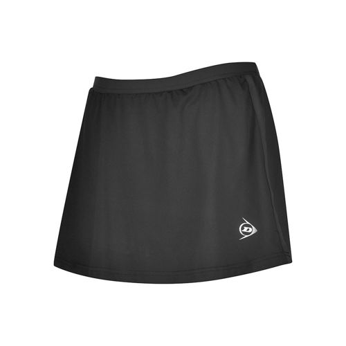 Dunlop Clubline Skirt Girls - Black