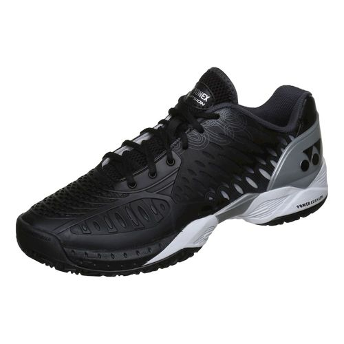 Yonex SHT Eclipsion All Court Shoe Men - Black
