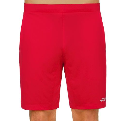 Yonex Wawrinka Shorts Men - Red, White