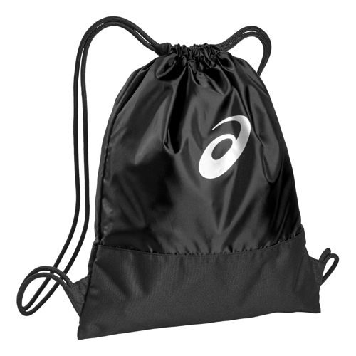 Asics Training Core Gymsack Sports Bag - Black