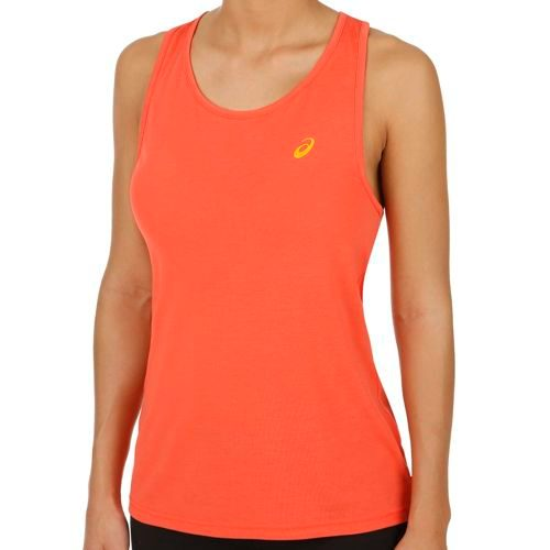 Asics Training Oversized Top Women - Coral