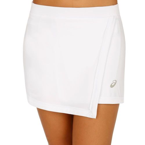 Asics Club Styled Skirt Women - White