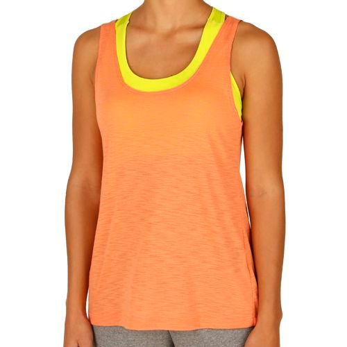 Asics Training Loose Top Women - Orange