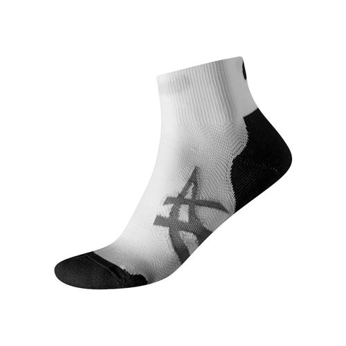 Asics Cushioning Cushioning Sports Socks 2 Pack - White