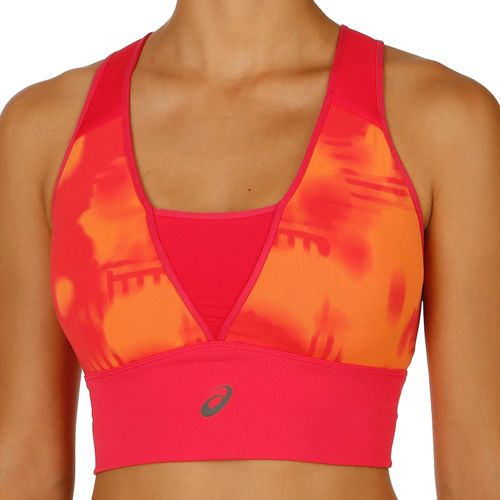 Asics FuzeX Layering Top Women - Orange