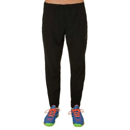 Asics FuzeX Woven Training Pants Men - Black