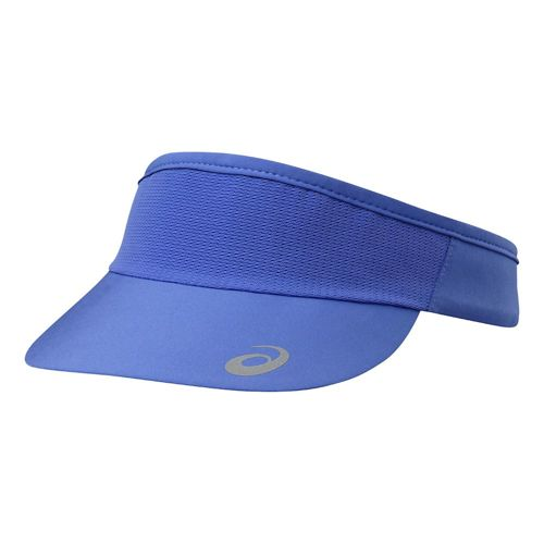 Asics Performance Visor Women - Blue