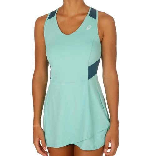 Asics Athlete Dress Women - Light Blue