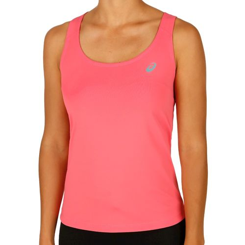 Asics Training Fitted Top Women - Pink