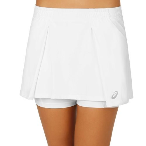Asics Samantha Stosur Athlete Skirt Women - White