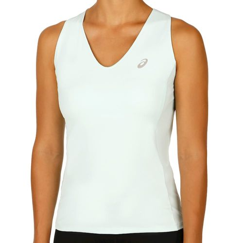 Asics Samantha Stosur Athlete Top Women - Light Green
