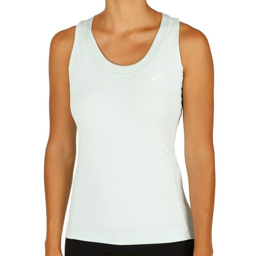 Asics Club Top Women - Light Green