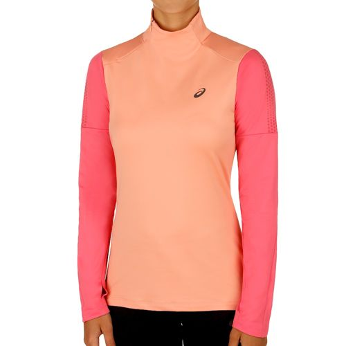 Asics Lite-Show Winter Long Sleeve Women - Pink