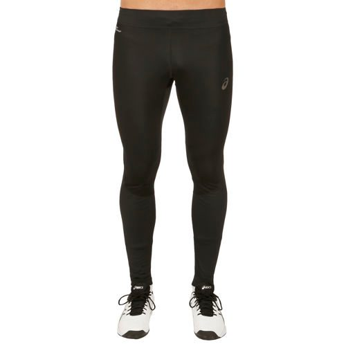 Asics Windstopper Tight Training Pants Men - Black