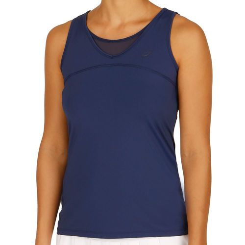 Asics Athlete Tank Top Women - Dark Blue