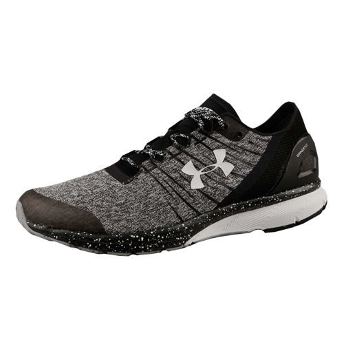 Under Armour Charged Bandit 2 Neutral Running Shoe Men - Black, White