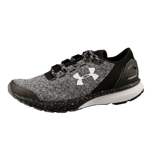 Under Armour Charged Bandit 2 Neutral Running Shoe Women - Black, White
