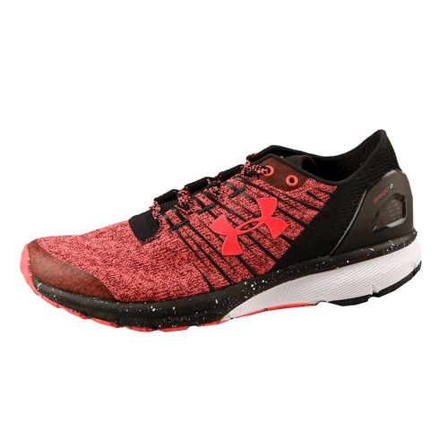 Under Armour Charged Bandit 2 Neutral Running Shoe Women - Pink, Black