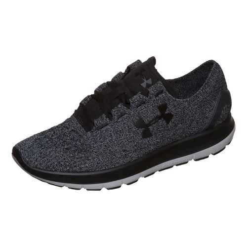 Under Armour Speedform Slingride Neutral Running Shoe Men - Grey, Black