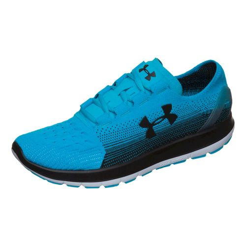 Under Armour Speedform Slingride Fade Neutral Running Shoe Men - Turquoise, White