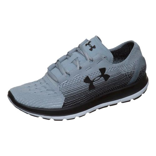 Under Armour Speedform Slingride Fade Neutral Running Shoe Women - Grey, White