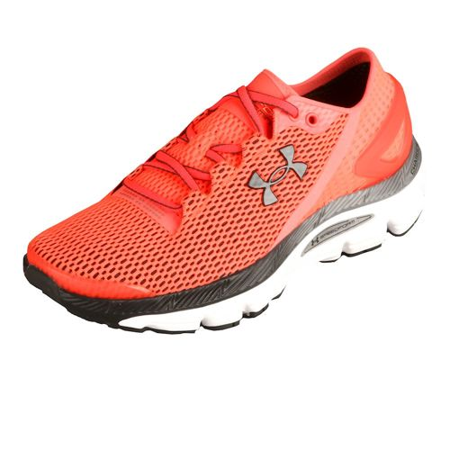 Under Armour Speedform Gemini 2.1 Neutral Running Shoe Women - Pink, White