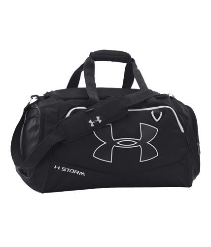 Under Armour Undeniable Sports Bag Medium - Black