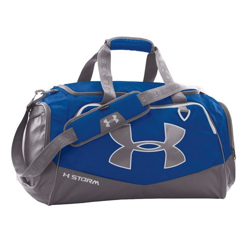 Under Armour Undeniable Sports Bag Large - Blue, Grey