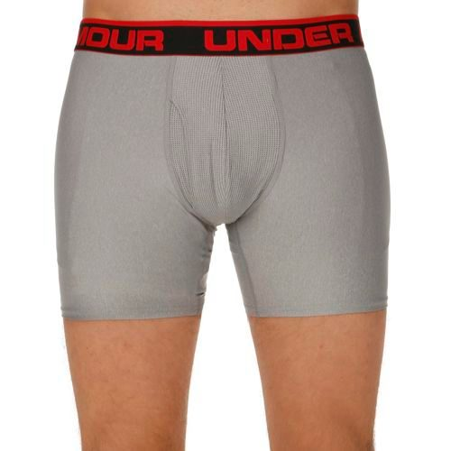 Under Armour The Original 3 Boxer Shorts Men - Grey