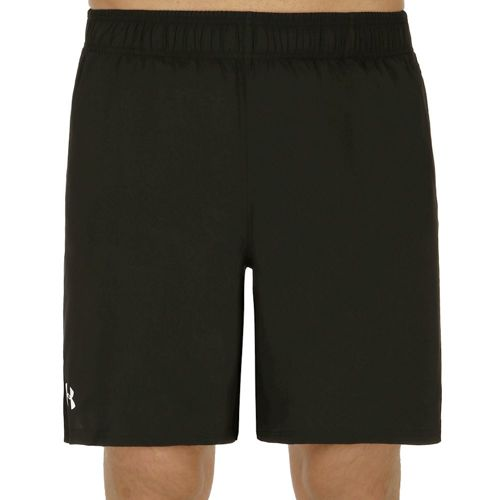 "Under Armour Heatgear Mirage 8"" Shorts Men - Black, White"