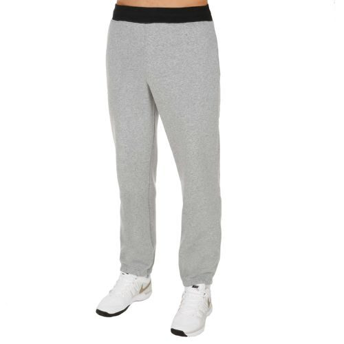 Under Armour Storm Cotton Cuffed Training Pants Men - Grey, Black