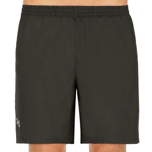 Under Armour Launch 7 Solid Shorts Men - Black