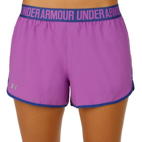 Under Armour Perfect Pace Women - Violet, Blue