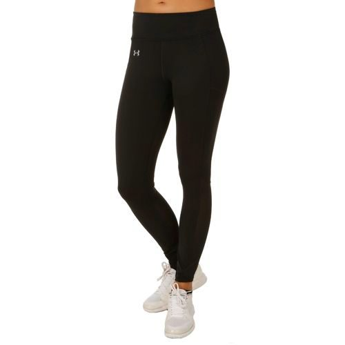 Under Armour Fly By Women - Black, Silver