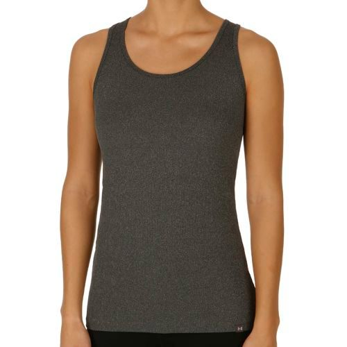 Under Armour Tech Rib Tank Top Women - Grey
