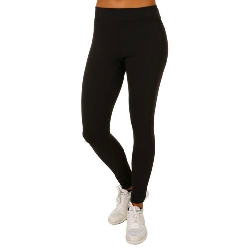 Under Armour Heatgear Training Pants Women - Black, Silver