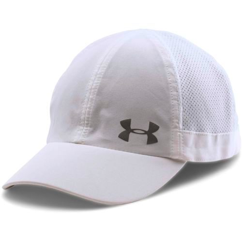 Under Armour Flyfast Cap Women - White