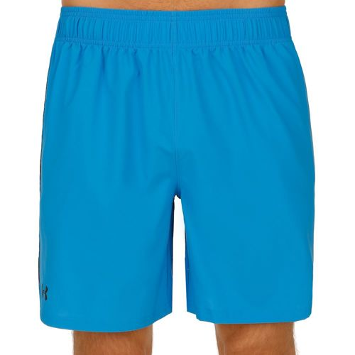 "Under Armour Heatgear Mirage 8"" Shorts Men - Blue"