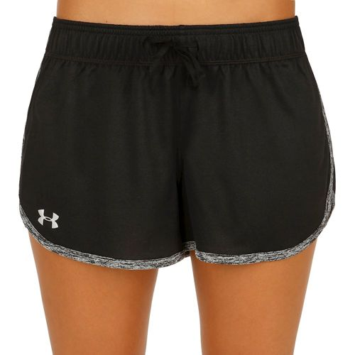 Under Armour Tech Shorts Women - Black