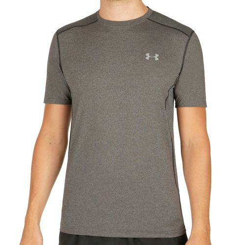 Under Armour Raid T-Shirt Men - Dark Grey