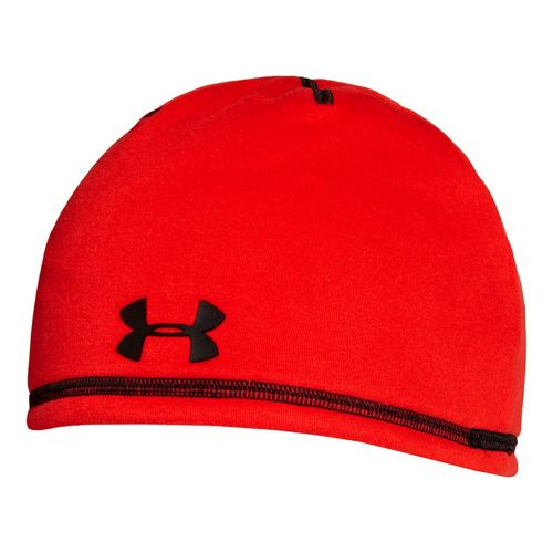 Under Armour Elements 2.0 Beanie Boys - Red