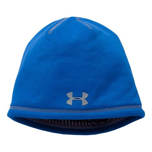 Under Armour Elements 2.0 Beanie Boys - Blue